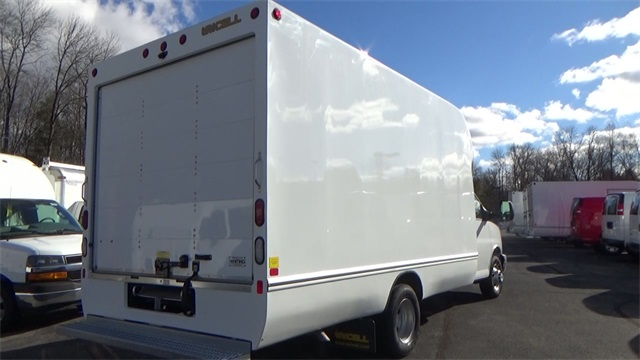 2017 Express 3500, Cutaway Van #T170453 - photo 2