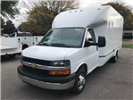 2017 Express 3500 Cutaway Van #T170733 - photo 1