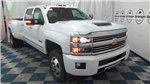2017 Silverado 3500 Crew Cab 4x4, Pickup #T170755 - photo 1