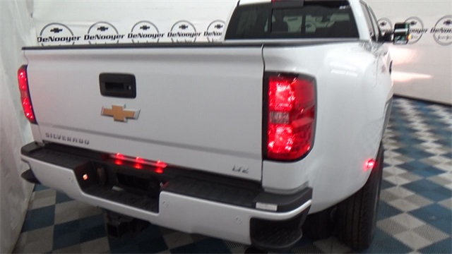 2017 Silverado 3500 Crew Cab 4x4, Pickup #T170780 - photo 2