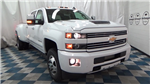 2017 Silverado 3500 Crew Cab 4x4, Pickup #T170780 - photo 1