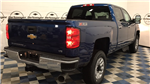 2017 Silverado 2500 Crew Cab 4x4, Pickup #T170809 - photo 1