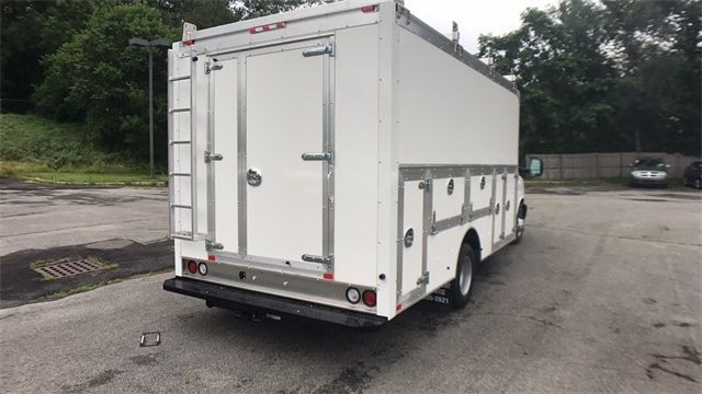 2017 Express 3500, Service Utility Van #T170877 - photo 8