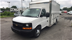 2017 Express 3500, Service Utility Van #T170877 - photo 1