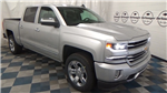 2017 Silverado 1500 Crew Cab 4x4, Pickup #T171022 - photo 1