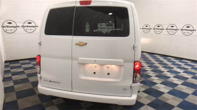 2017 City Express, Cargo Van #T171160 - photo 17