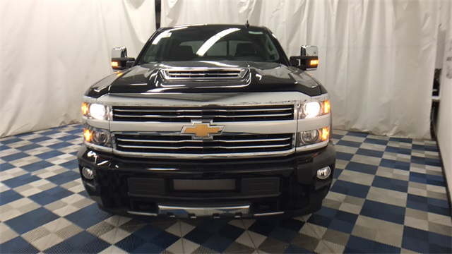 2017 Silverado 2500 Crew Cab 4x4, Pickup #T171176 - photo 3