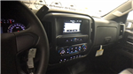 2017 Silverado 2500 Regular Cab 4x4, Service Body #T171179 - photo 21