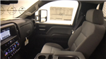 2017 Silverado 2500 Regular Cab 4x4, Service Body #T171179 - photo 22