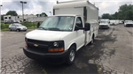 2017 Express 3500, Service Utility Van #T171242 - photo 1