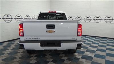 2017 Silverado 1500 Double Cab 4x4 Pickup #T171255 - photo 12