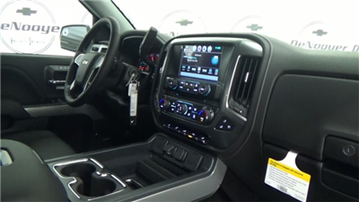 2017 Silverado 1500 Double Cab 4x4 Pickup #T171255 - photo 16