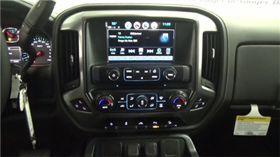 2017 Silverado 1500 Double Cab 4x4 Pickup #T171255 - photo 9
