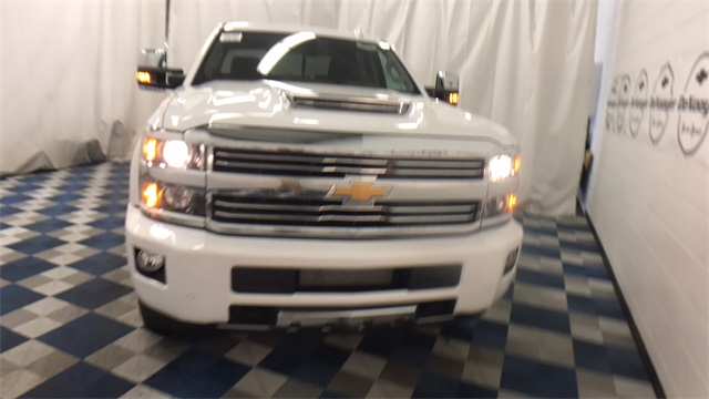 2017 Silverado 2500 Crew Cab 4x4, Pickup #T171283 - photo 3