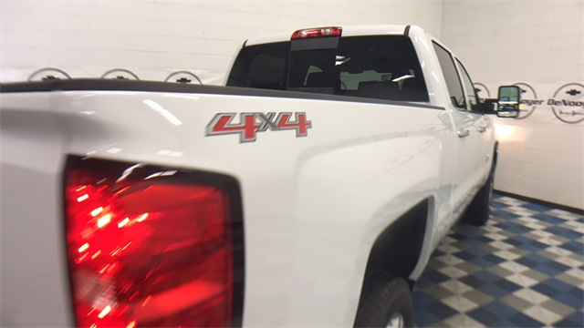 2017 Silverado 2500 Crew Cab 4x4, Pickup #T171283 - photo 29
