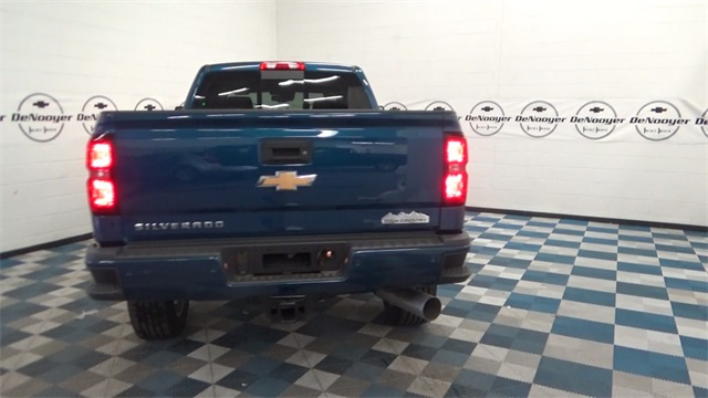 2017 Silverado 2500 Crew Cab 4x4, Pickup #T171323 - photo 15
