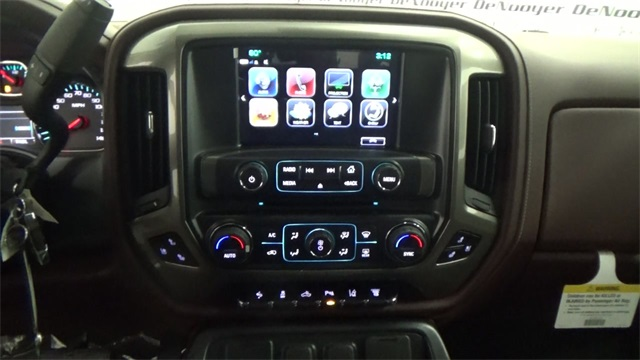 2017 Silverado 2500 Crew Cab 4x4, Pickup #T171323 - photo 10