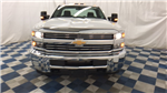 2017 Silverado 3500 Regular Cab 4x4 Cab Chassis #T171387 - photo 3