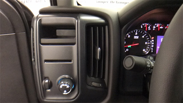2017 Silverado 3500 Double Cab,  Service Body #T171401 - photo 9