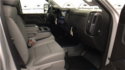 2017 Silverado 3500 Double Cab, Service Body #T171401 - photo 15