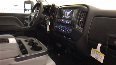 2017 Silverado 3500 Double Cab,  Service Body #T171401 - photo 16