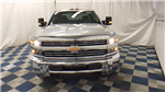 2017 Silverado 3500 Double Cab Cab Chassis #T171401 - photo 3