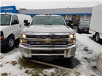 2017 Silverado 3500 Double Cab,  Service Body #T171401 - photo 1