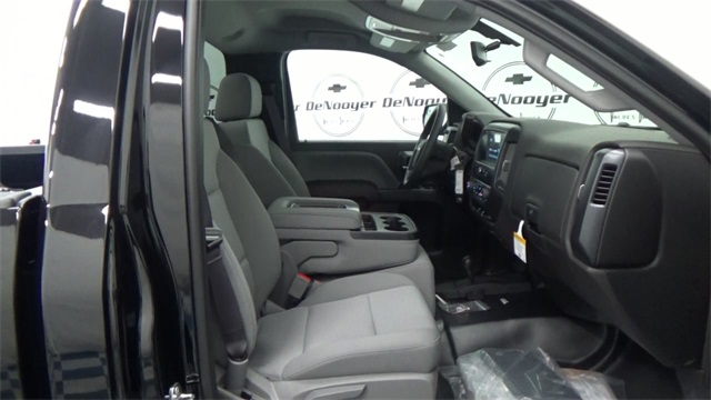 2017 Silverado 1500 Regular Cab 4x4 Pickup #T171585 - photo 12