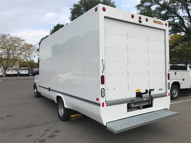 2017 Express 3500 Cutaway Van #T171676 - photo 2