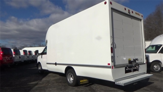 2017 Express 3500 Cutaway Van #T171694 - photo 2