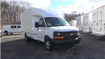 2017 Express 3500 Cutaway Van #T171696 - photo 1