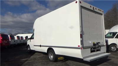 2017 Express 3500 Cutaway Van #T171722 - photo 2