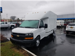 2017 Express 3500, Unicell Aerocell Cutaway Van #T171742 - photo 3