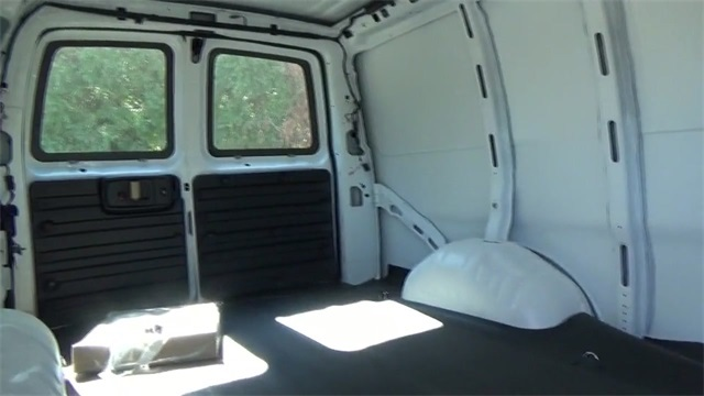 2017 Express 3500, Cargo Van #T171743 - photo 25