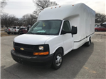 2017 Express 3500,  Unicell Aerocell Cutaway Van #T171747 - photo 4