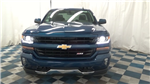 2018 Silverado 1500 Extended Cab 4x4 Pickup #T180160 - photo 3