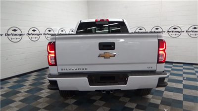 2018 Silverado 1500 Extended Cab 4x4 Pickup #T180167 - photo 27