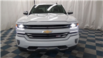 2018 Silverado 1500 Extended Cab 4x4 Pickup #T180167 - photo 4