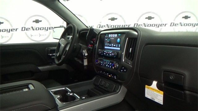2018 Silverado 1500 Double Cab 4x4, Pickup #T180169 - photo 28
