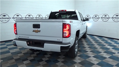 2018 Silverado 1500 Double Cab 4x4, Pickup #T180169 - photo 2
