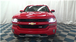 2018 Silverado 1500 Extended Cab 4x4 Pickup #T180172 - photo 4
