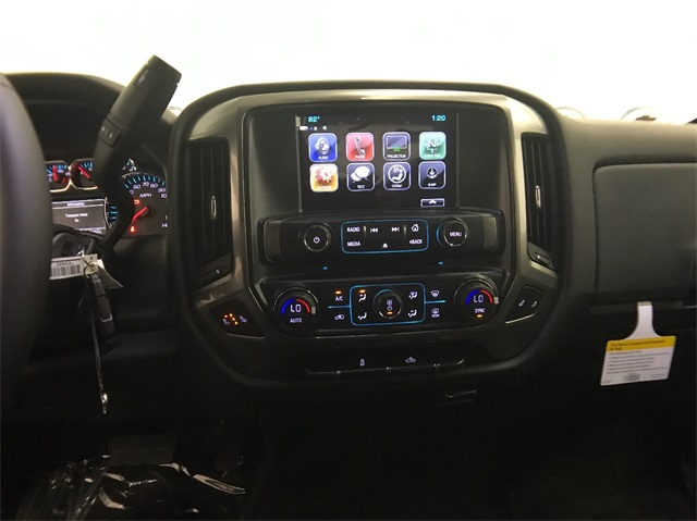 2018 Silverado 1500 Extended Cab 4x4 Pickup #T180190 - photo 18