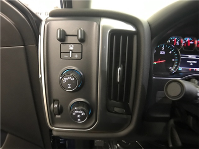 2018 Silverado 1500 Extended Cab 4x4 Pickup #T180190 - photo 14