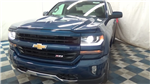 2018 Silverado 1500 Extended Cab 4x4 Pickup #T180196 - photo 4