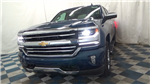 2018 Silverado 1500 Crew Cab 4x4, Pickup #T180208 - photo 1
