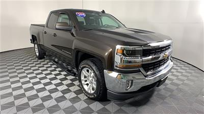 2018 Silverado 1500 Extended Cab 4x4 Pickup #T180228 - photo 1