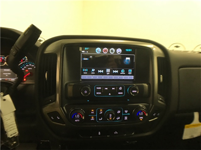 2018 Silverado 1500 Extended Cab 4x4 Pickup #T180228 - photo 13