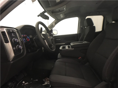 2018 Silverado 1500 Extended Cab 4x4 Pickup #T180228 - photo 14