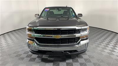 2018 Silverado 1500 Extended Cab 4x4 Pickup #T180228 - photo 3
