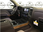 2018 Silverado 1500 Crew Cab 4x4 Pickup #T180232 - photo 23